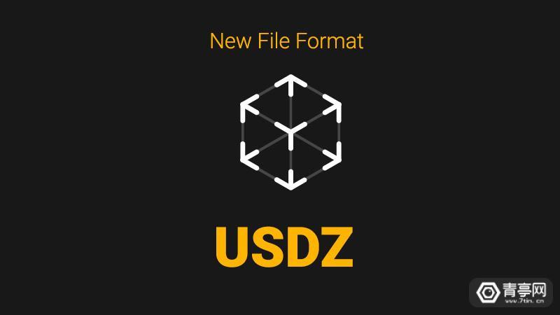 usdz-file-format
