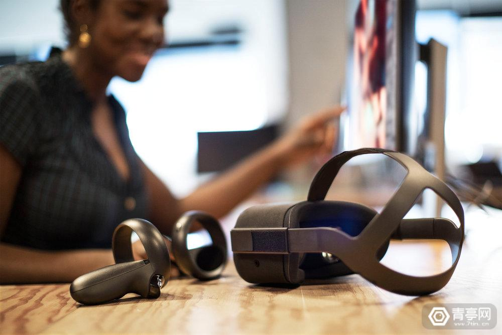 Oculus Santa Cruz设计专利曝光,外壳将包裹织物