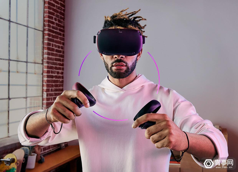 Facebook高管:完结VR 1.0时代,好戏才刚刚开始