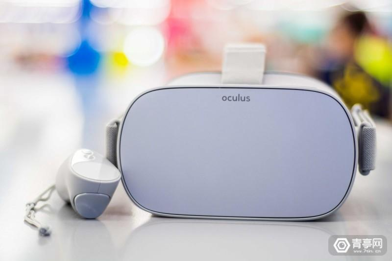 卡马克:因耗电问题难以解决,Oculus Go暂不支持USB扩容功能图1