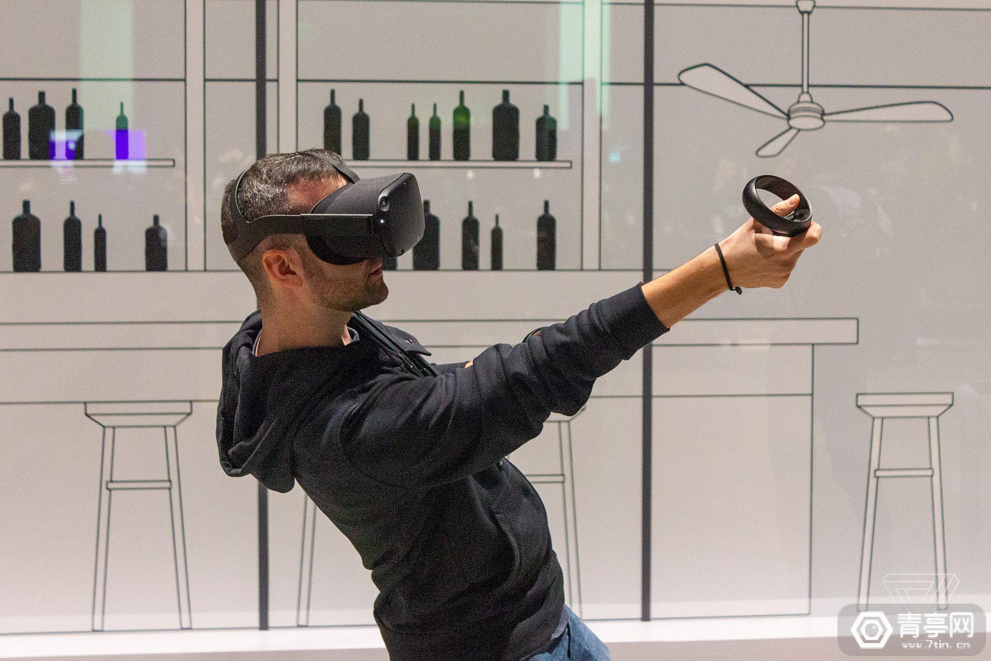Oculus Quest散热专利曝光:内置风扇和铜管