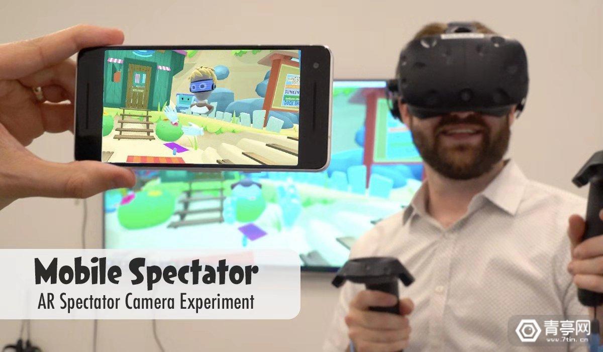 协作类应用才能发挥出VR/AR的魅力