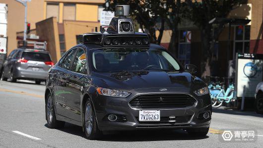无人驾驶研发太烧钱,传Uber想拆分业务单独融资