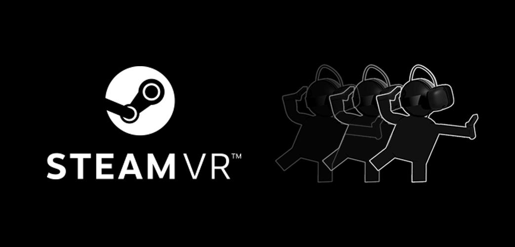 中低端显卡福音,SteamVR图像平滑插帧技术正式推出