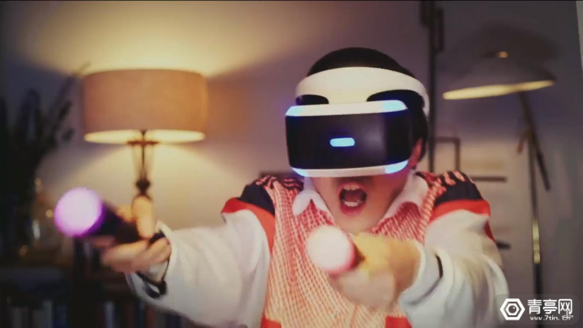 Immersion向索尼授权体感专利,或用于PS VR手柄
