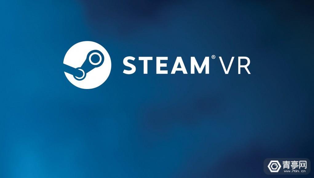 6月VR大数据:Steam VR用户突破总玩家1%,月活稳超90万