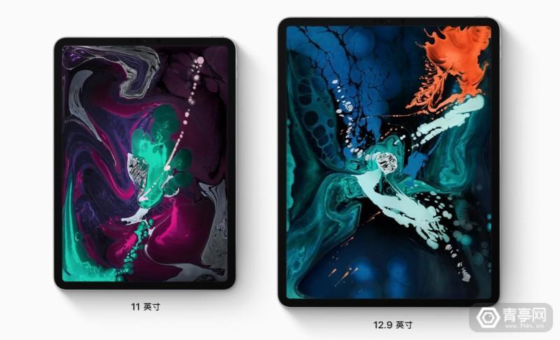 iPad Pro 2018 (2)