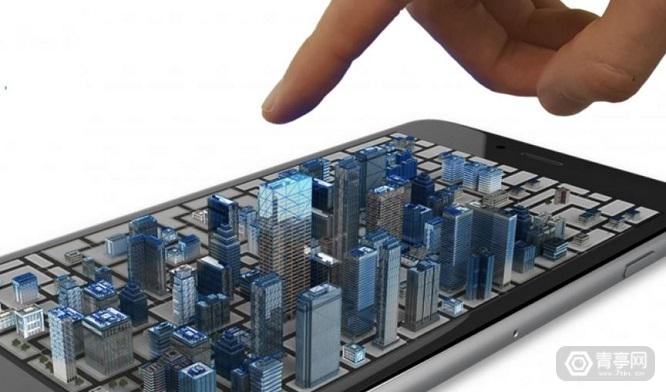 苹果屏显新专利:使用光波导的全息micro-LED屏幕