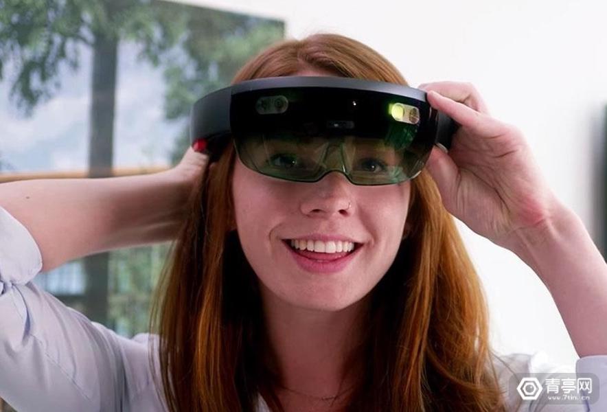 """为吸引更多女性MR开发者,微软将举办""""女性黑客马拉松"""""""