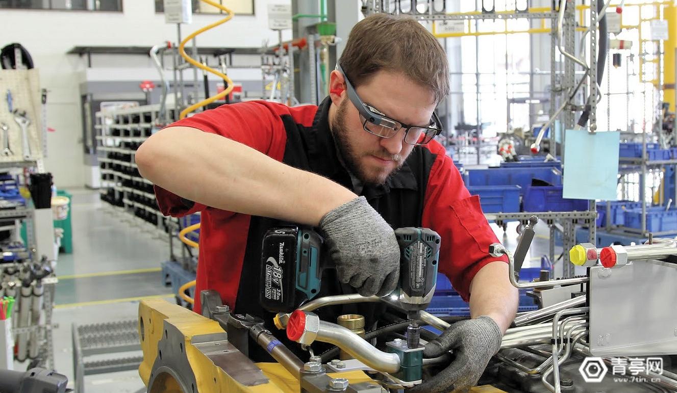 预计2019年推出,第二代Google Glass企业版获FCC认证