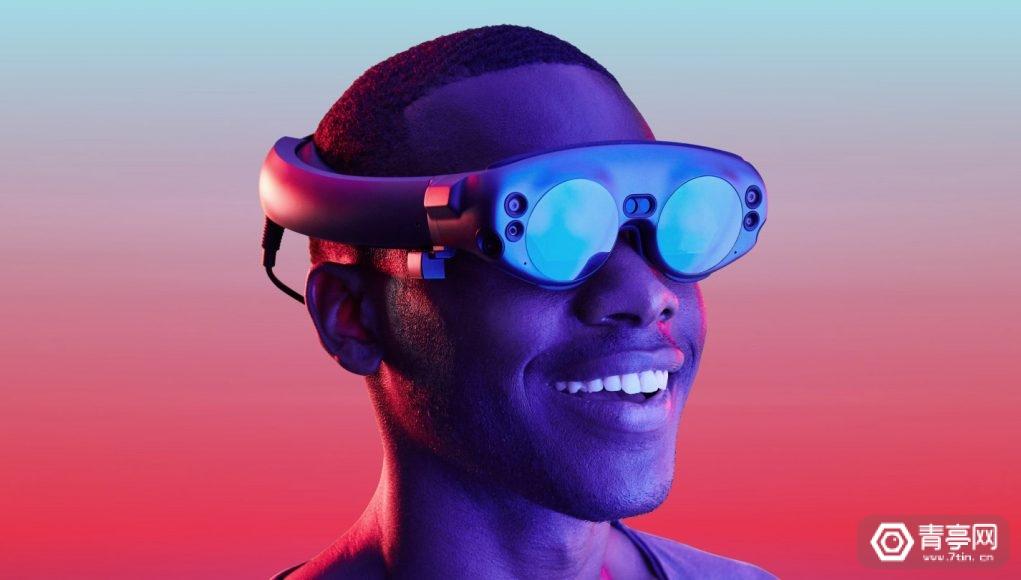 正寻求E轮融资,Magic Leap二代MR眼镜即将发布