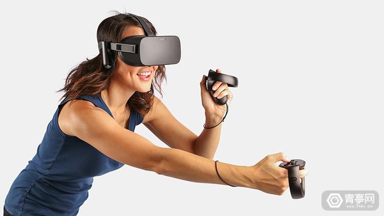 或因看重VR,Oculus被纳入Facebook硬件与科技子公司