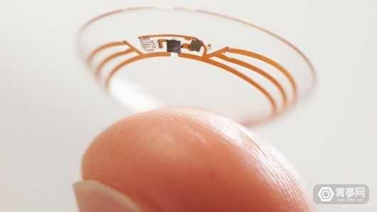谷歌停止开发血糖检测隐形眼镜:技术挑战太大
