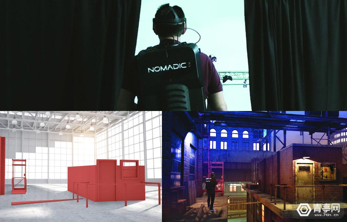 《亚利桑那阳光》线下店,颠覆了我对VR体验店的想象