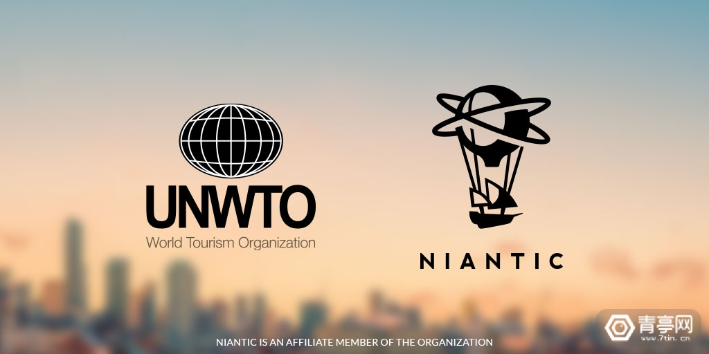 将AR与旅游相结合,Niantic与UNWTO合作探索AR旅游项目