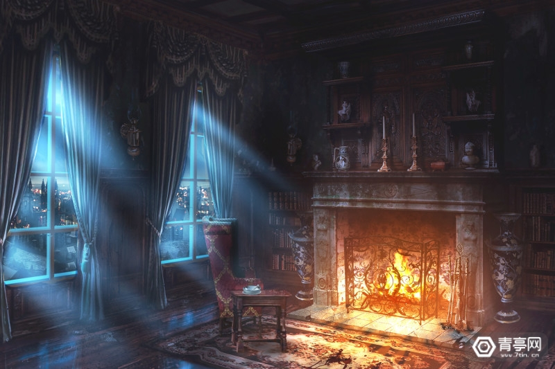 MWM Immersive Chained_fireplace_ASC