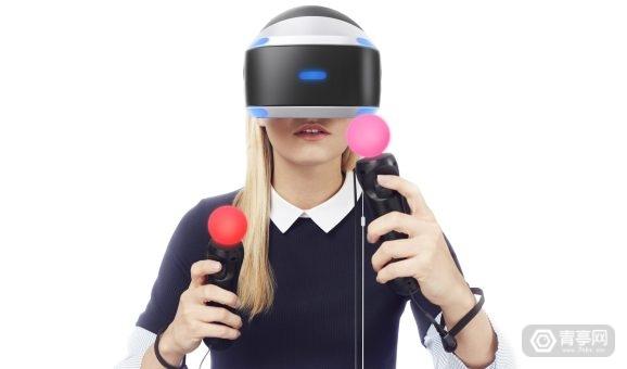 索尼推出两款PlayStation VR套装:售价299.99美元起