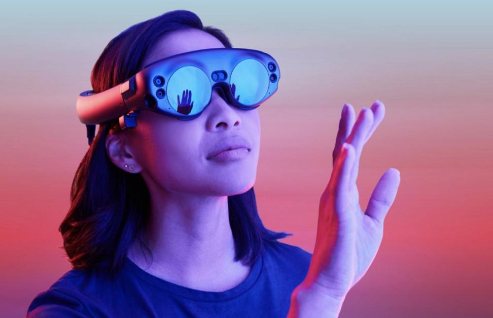 Magic Leap宣布与多家公司合作,共推AR医疗场景