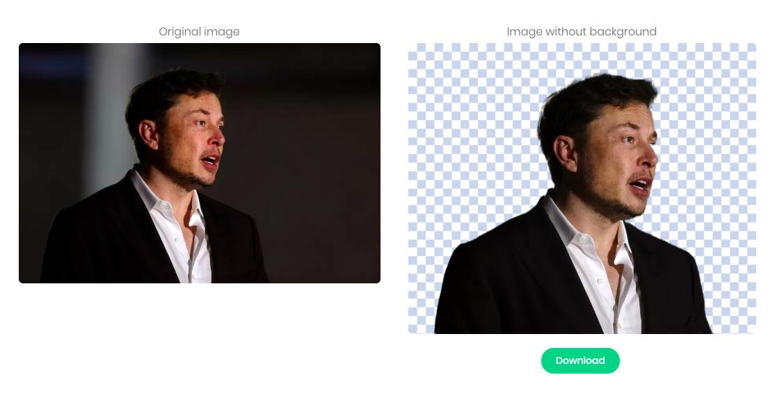 AI自动人像抠图工具诞生,好用到爆