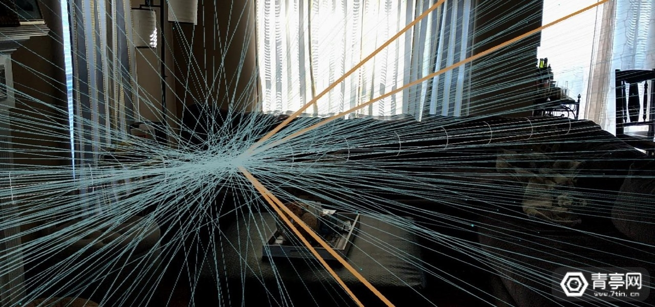 利用容积摄影+AR,《纽约时报》展示粒子对撞过程