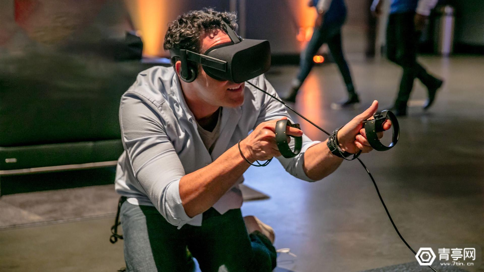 Jason Rubin被调岗,现任Facebook AR/VR内容副总裁