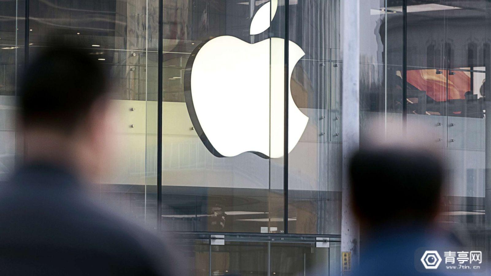 苹果新专利:基于结构光投影的隔空手势方案