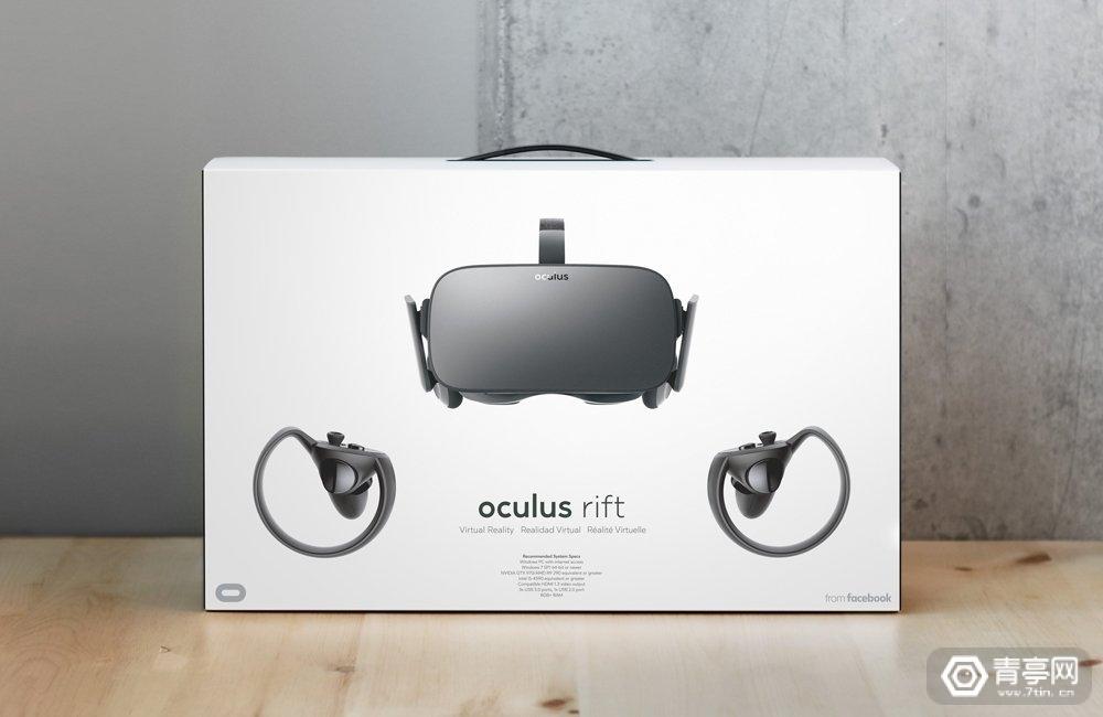 Oculus Rift多处断货,或在为Rift S开路?