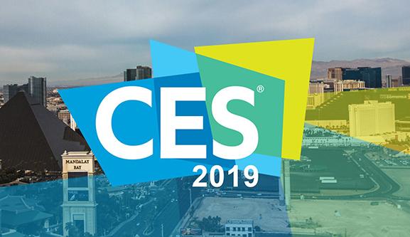 CES 2019专题报道:AR/VR新品汇总