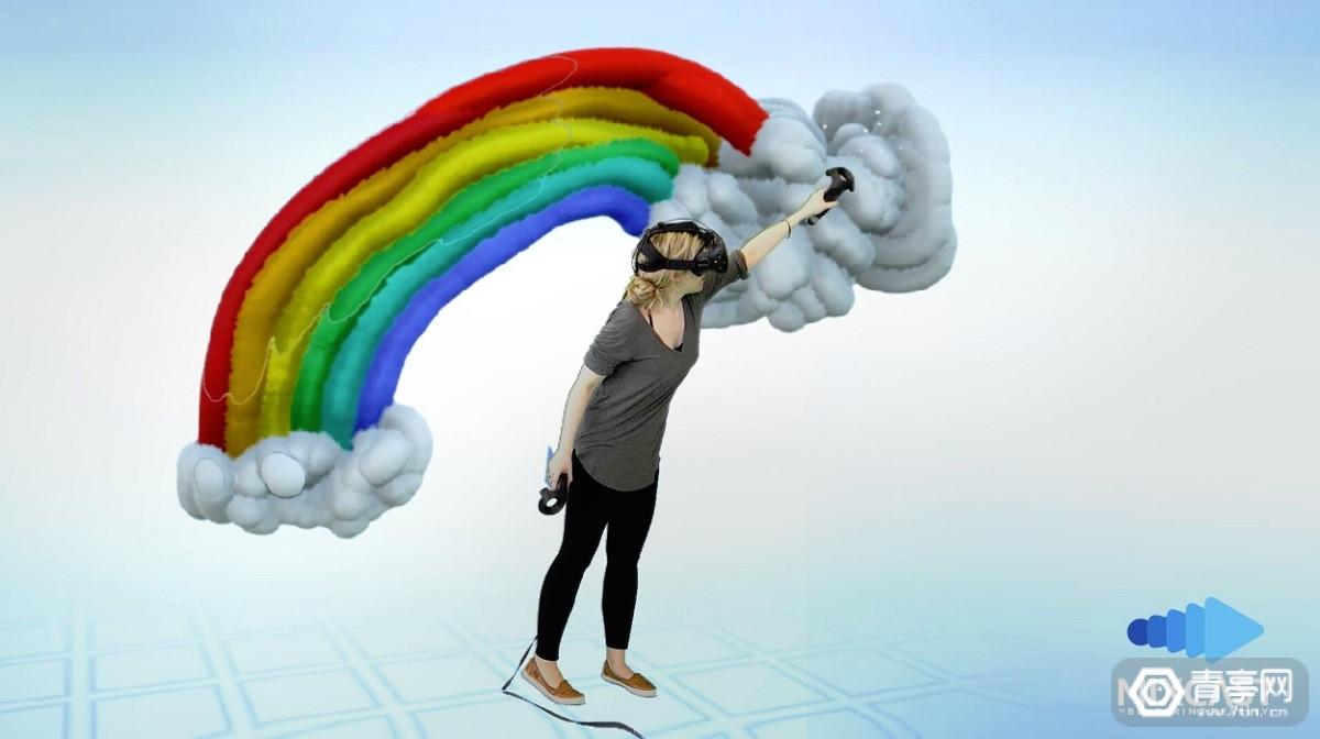 CES 2019:适用于线下体验店,MixCast展示VR视频自动生成器