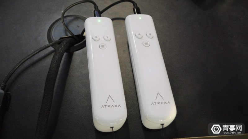 atraxa-controllers