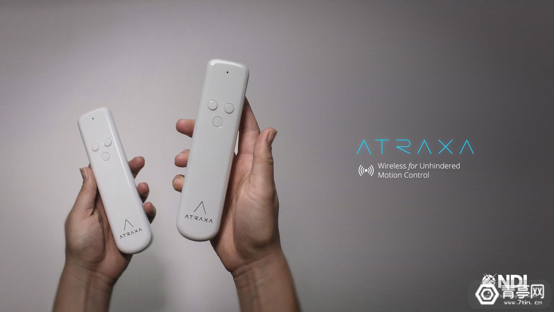NDI展示6DoF电磁追踪手柄原型机,欲集成到AR/VR头显