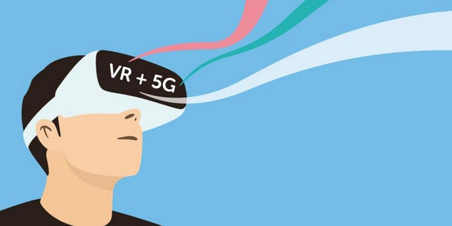 5G会是VR的救星吗?看HTC、高通、Kopin大佬如何回答