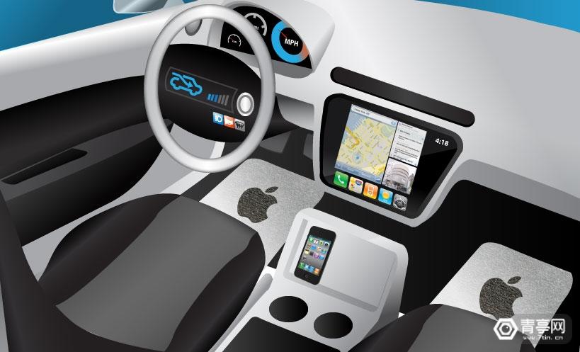 消息称苹果考虑彻底放弃自动驾驶汽车项目