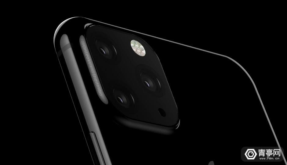 郭明錤:明年iPhone配后置ToF,5G+ToF成AR助推力