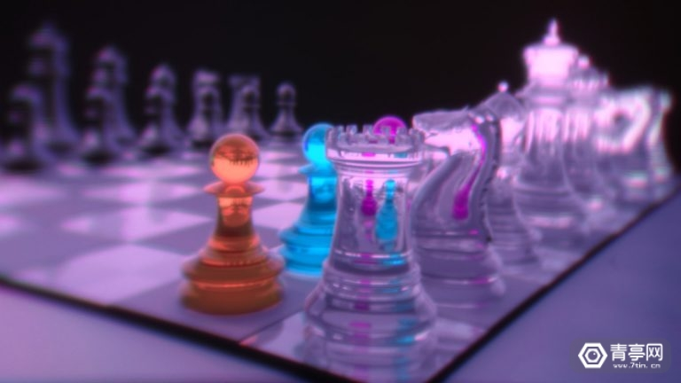 支持数百种深度,CREAL3D展示真正光场显示技术
