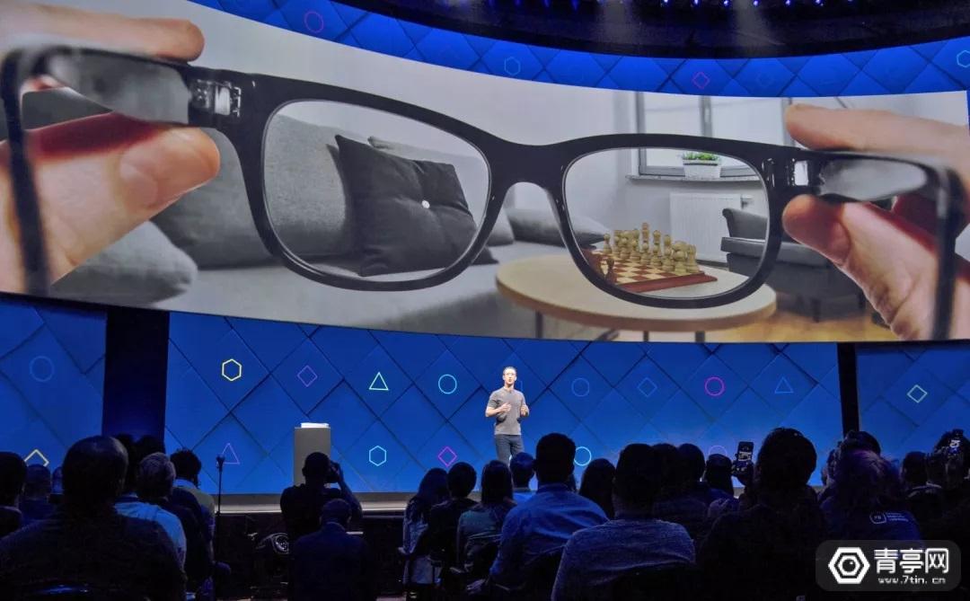 Facebook、苹果AR争夺战:Micro LED重要供应商被抢走