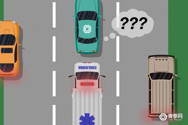 """微软与MIT用AI帮助自动驾驶汽车弥合""""盲点"""""""