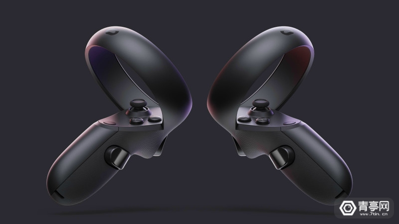 Oculus quest touch