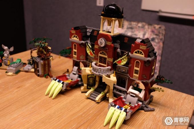 乐高Lego AR  (2)