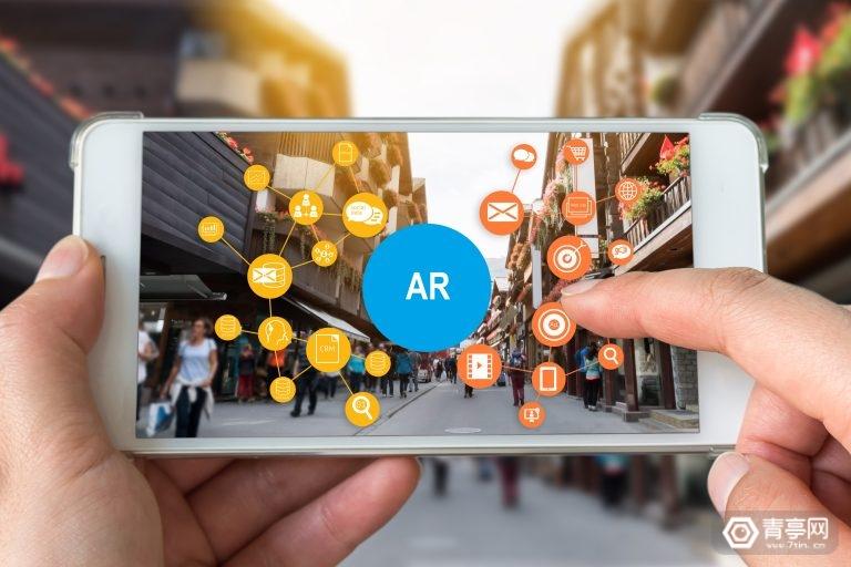 为什么说AR世界同样需要和平?