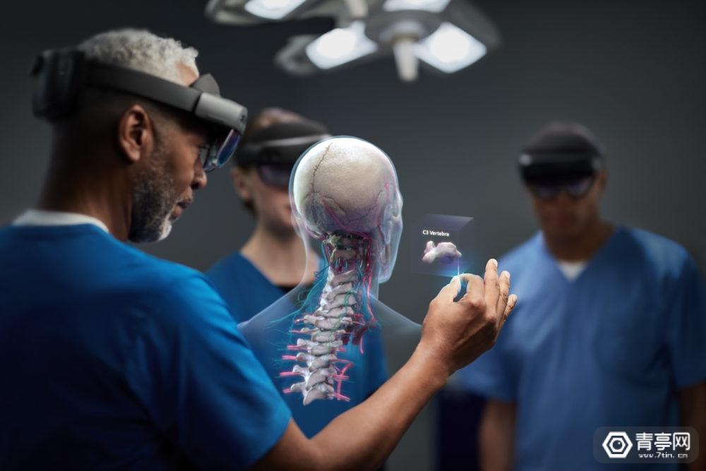 真实调查:用AR辅助微创手术究竟好在哪?