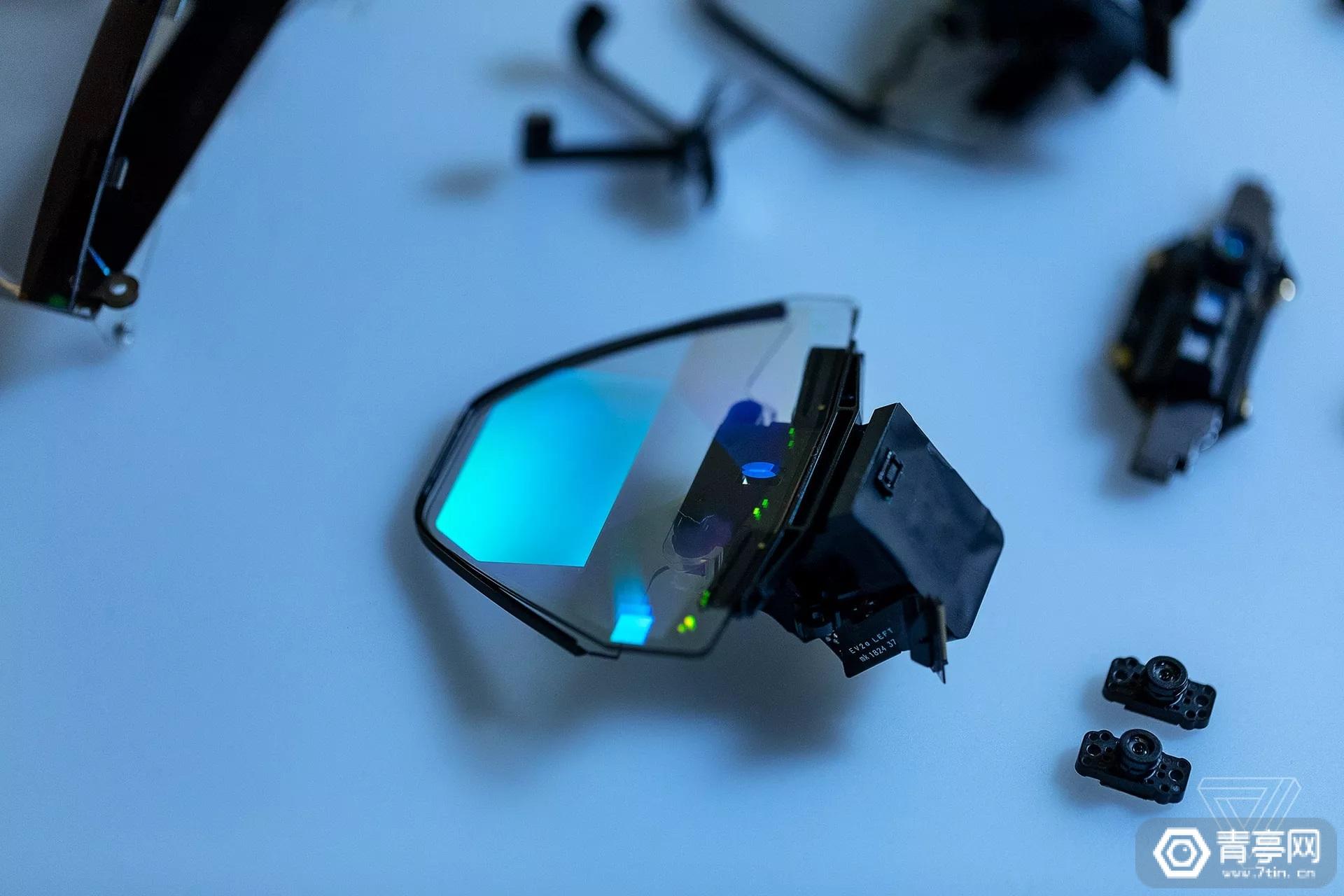 Karl Guttag:微软HoloLens 2激光显示解析(一)