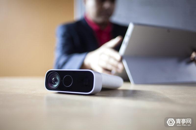 微软Microsoft Azure Kinect DK (1)