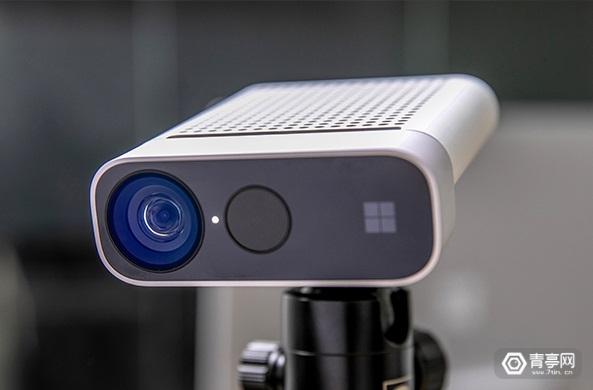 LG与微软合作,共同开发基于Azure的3D摄像头模组