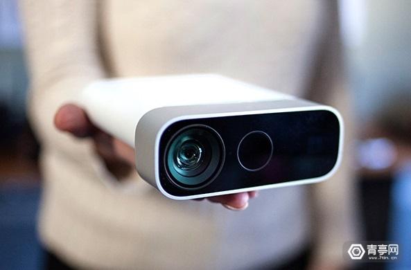 微软Microsoft Azure Kinect DK (4)
