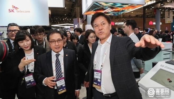 韩国SK电讯与Magic Leap、Niantic达成合作