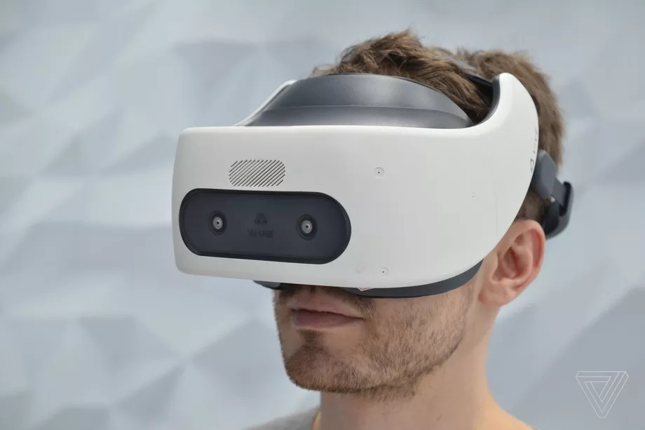 MWC 2019:Vive Focus Plus体验,奈何To B