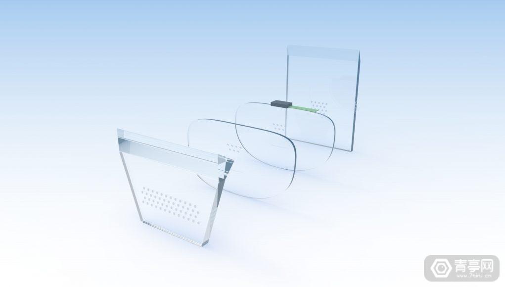 MWC 2019:LetinAR展示全球首个单眼4K AR方案