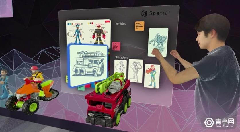 福布斯:混合现实未来的八大应用场景
