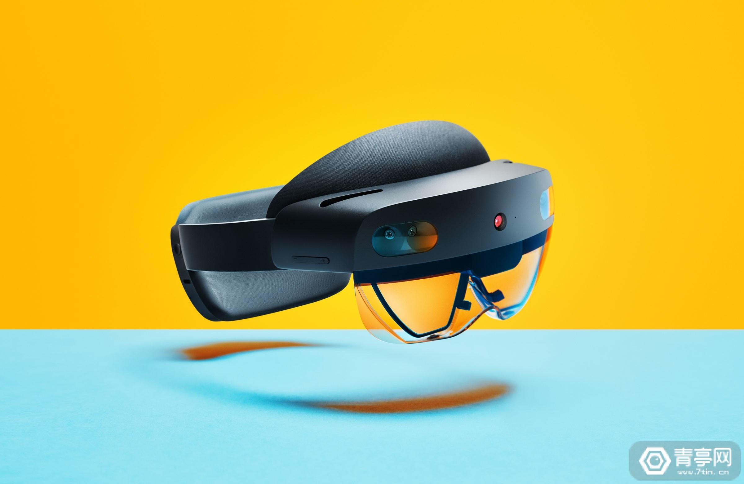 HoloLens 2疑获FCC认证,暗示发售在即